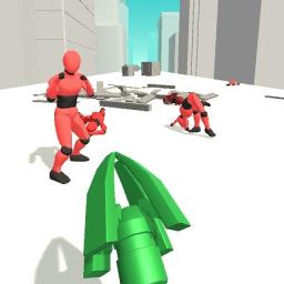绳索英雄特工v1.2 最新版