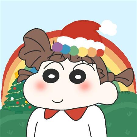 史努比海绵宝宝蜡笔小新圣诞系列图片 别太沉迷