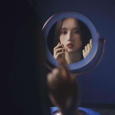 2021超级有气质的女生优雅头像大全-云奇网
