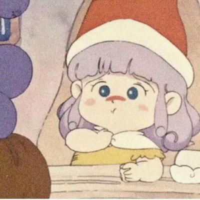 圣诞节可爱的组团开黑卡通头像大全-云奇网
