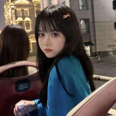 2021散落人间天使般温柔女生头像大全-云奇网