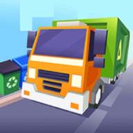 垃圾回收模拟游戏