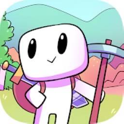 浮岛物语无敌版-手机破解游戏游戏-浮岛物语无敌版v1.0.1 全岛屿解锁版下载-闪电下载站