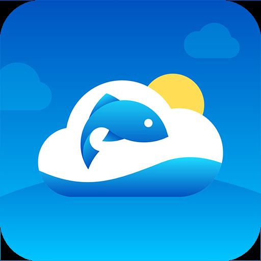 钓鱼天气app官方下载v1.0.0 最新版