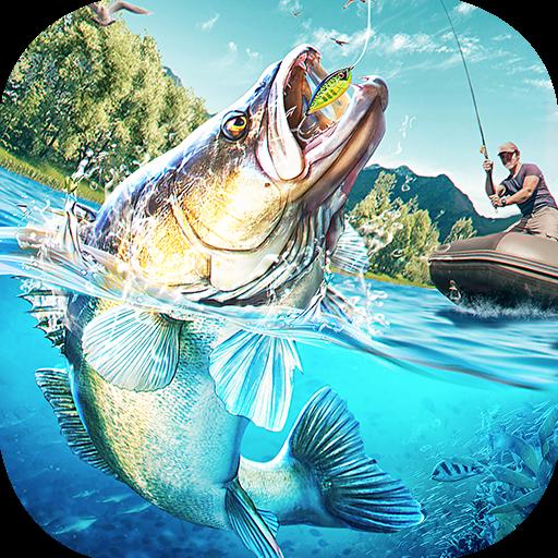 钓鱼猎手v1.15.0 安卓版