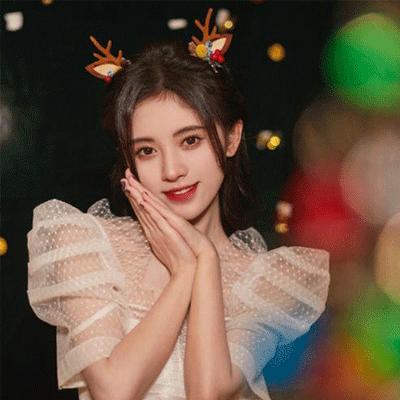 2020圣诞节女生超美妆容图片 2020圣诞节惊艳妆容大赏