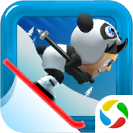 滑雪大冒险v2.3.8.04 安卓版