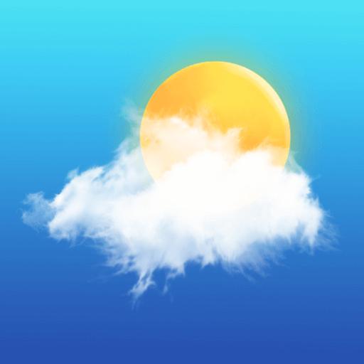 秋风天气v1.0.0 最新版