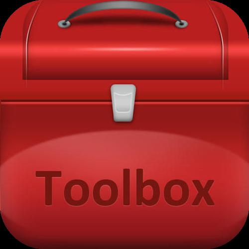 皮皮工具箱app