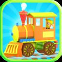 托卡小镇火车世界v1.0 安卓版