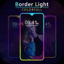 屏幕边缘LED灯光v1.0.0 手机版