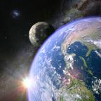 地球与月亮动态壁纸v2.4 安卓版