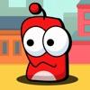 蠕虫英雄v1.0 ios版