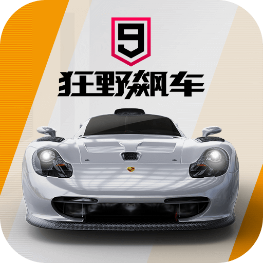 狂野飙车9竞速传奇九游版v2.3.0i 安卓版