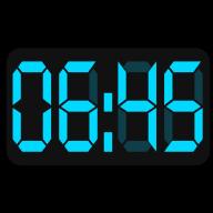 桌面悬浮时钟v1.0 手机版