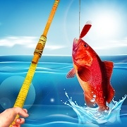 最后的钓鱼v0.100 中文版