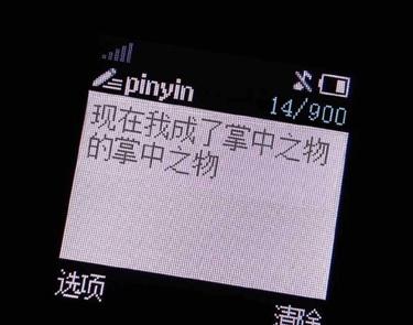 抖音超火电视剧掌中之物虐心台词大全-云奇网