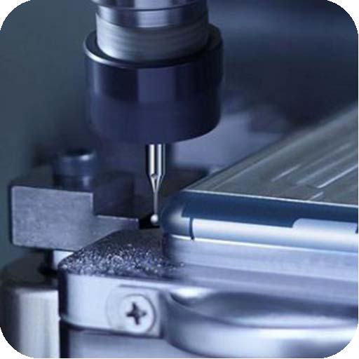 CNC助手appv5.1 最新版