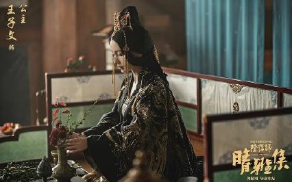 电影晴雅集最美台词语录大全-云奇网