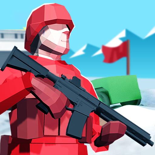 战场突围模拟器完整版v1.2.6 修改版