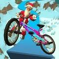 自行车特技冬季版v0.1.51 最新版