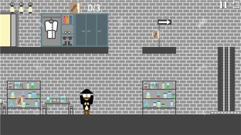 玛法逃亡冒险探索版v1.0 ios版