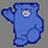 跳跳熊欢乐拼词