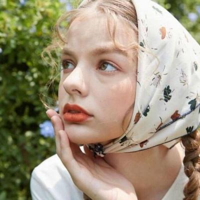 欧美唯美森系女生头像 欧美美女头像2020最新