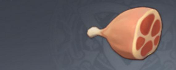 原神禽肉哪里最多 禽肉获取方法详解