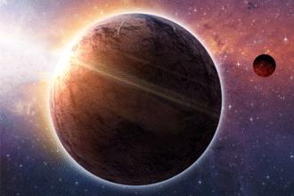 2020年三星伴月大约是几点 4月15三星伴月观测指南