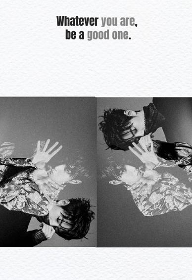 最新超酷男生壁纸黑白 好看的帅气男生壁纸霸气