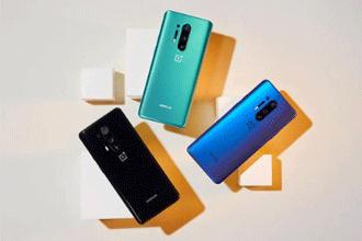 一加8是5G手机吗 一加8和一加8Pro有几个颜色