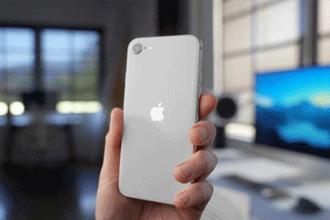 新iPhoneSE值不值得买 新iPhoneSE和iPhone8的区别