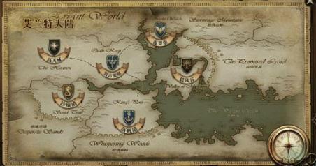 猎魂觉醒每个地图都产出哪些资源 各地图产出资源详细攻略