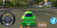 有方向盘的驾驶game
