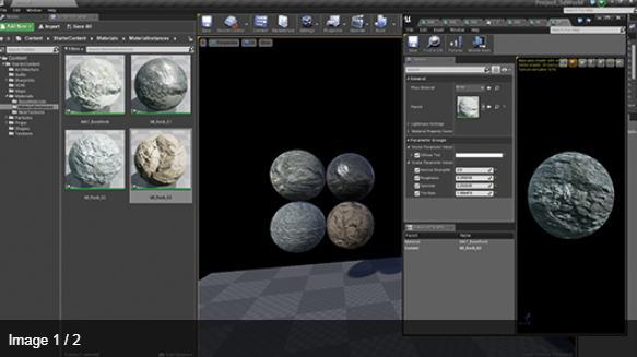 虚幻4引擎(Unreal Engine 4)