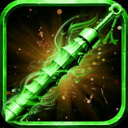 贪玩蓝月之绿毒裁决v1.0.2 安卓版