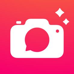 Easysnap相机App下载-Easysnap-美颜相机自拍照编辑器v1.38 ios苹果版