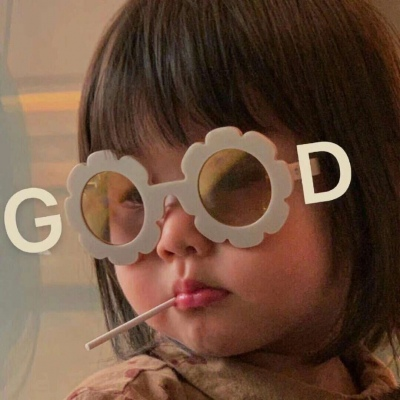 2020儿童节萌娃头像精选 微信六一儿童节头像可爱萌