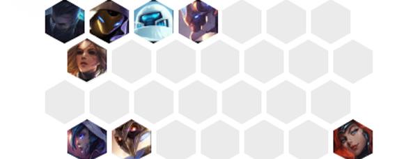 云顶之弈10.10未来破星剑怎么玩 未来破星剑玩法阵容详解