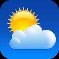 简约天气预报软件v1.0.4.3 手机官方版
