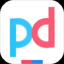 PDown百度网盘不限速去限制下载器v1.1.4.4 最新版