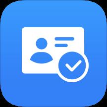 实名认证(身份认证)v4.0.2.301 官方最新版