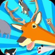 非常普通的鹿自制版无广告v1.3 沙雕版