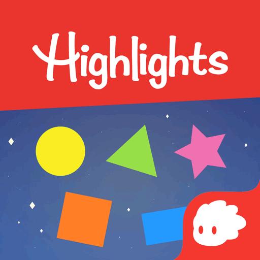 几何冒险app(早教启蒙)v2.0.11.0 最新版