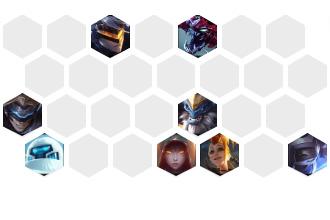 云顶之弈10.10新版斗枪秘怎么玩 新版斗枪秘玩法阵容详解
