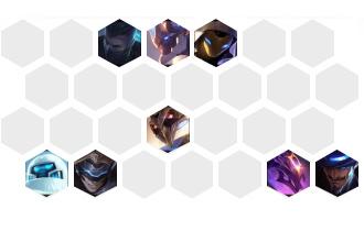 云顶之弈10.10未来流星雨怎么玩 未来流星雨玩法阵容详解