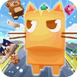 盒子猫大冒险v1.0 安卓版