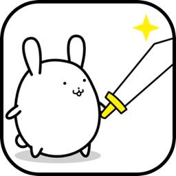 战斗吧兔子破解版v1.1.1 内购版
