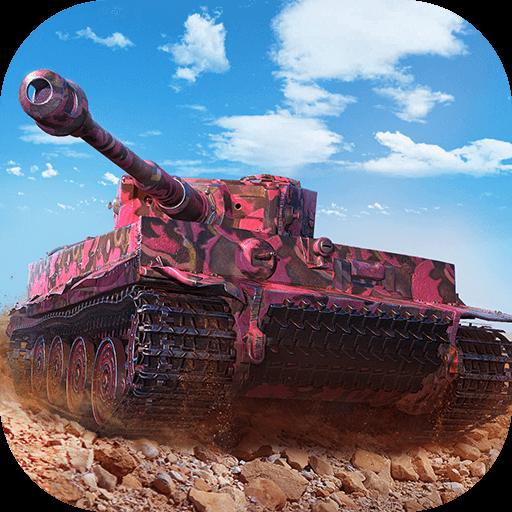 坦克world闪击战v6.10.0.190 安卓版